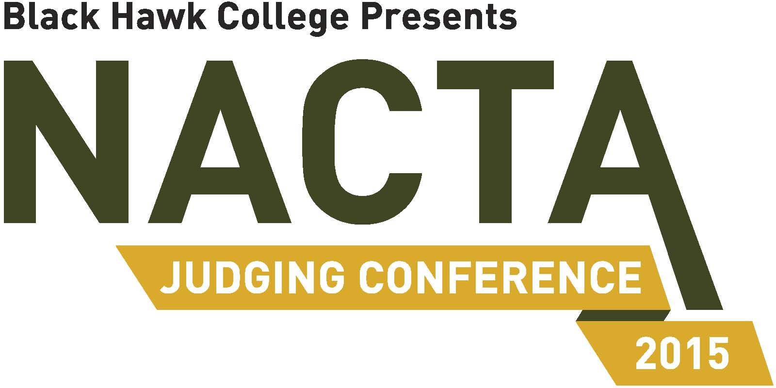 New NACTA Logo Cutout