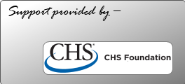 Website CHS logo Homepage