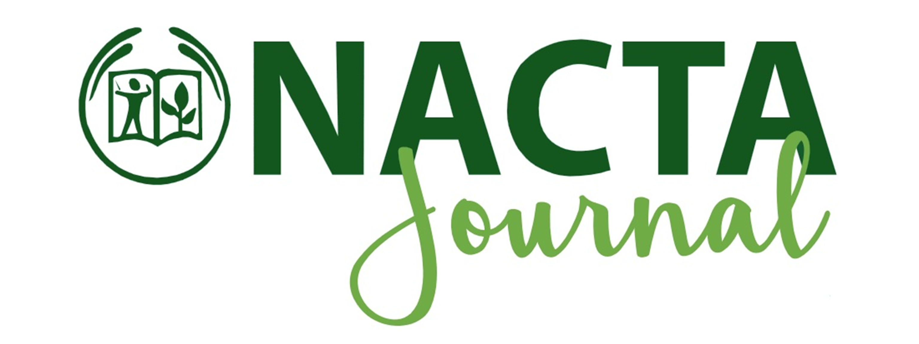 Official NACTAJournal Logo